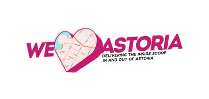 We Heart Astoria